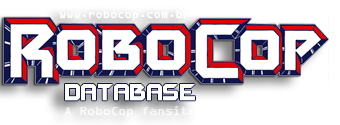RoboCop Database