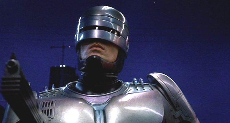 new robocop movie