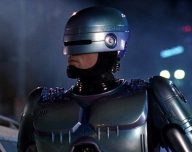 Abe Forsythe gets ready to revive 'RoboCop'