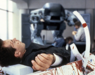 20 Minutes of 'RoboDoc' Footage Recounts 'RoboCop's Ultra Bloody X-Rated Scene