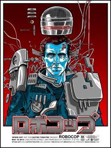 Robocop-tim-doyle-Variant-poster
