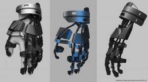 exoskeleton 10