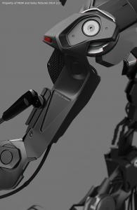 exoskeleton 12